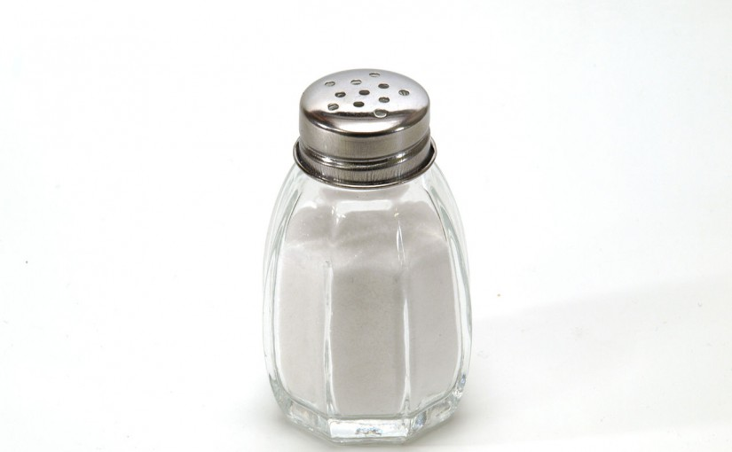 Does Salt affect your Oral Health?